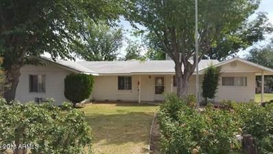 781 Weaver Street, Wickenburg, AZ 85390 - MLS#: 5747171