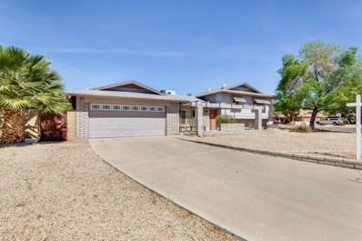 4838 W Alice Avenue, Glendale, AZ 85302 - MLS#: 5747183