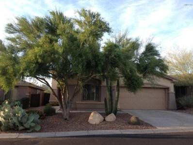 41538 N Clear Crossing Road, Anthem, AZ 85086 - MLS#: 5747224