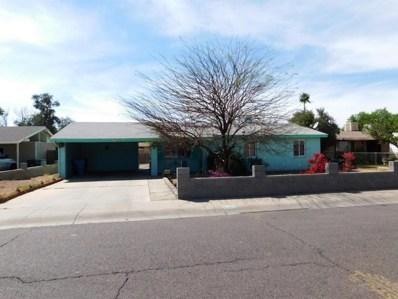 4132 N 74TH Avenue, Phoenix, AZ 85033 - MLS#: 5747306