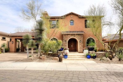 10121 E Ridgerunner Drive, Scottsdale, AZ 85255 - MLS#: 5747310