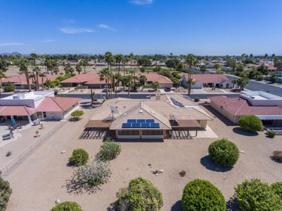 13107 W Serenade Circle, Sun City West, AZ 85375 - MLS#: 5747320