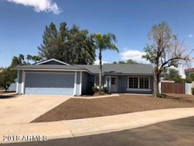 6928 E Beverly Lane, Scottsdale, AZ 85254 - MLS#: 5747338