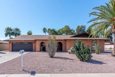 2801 E Cannon Drive, Phoenix, AZ 85028 - MLS#: 5747373