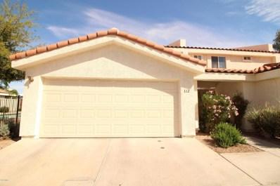 16021 N 30TH Street Unit 112, Phoenix, AZ 85032 - MLS#: 5747378