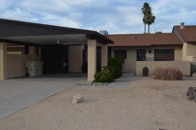 5126 W Vogel Avenue, Glendale, AZ 85302 - MLS#: 5747392