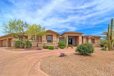 9534 E Via Montoya Drive, Scottsdale, AZ 85255 - MLS#: 5747428