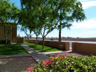 1455 N Alma School Road Unit 29, Mesa, AZ 85201 - MLS#: 5747434