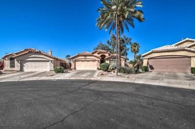 92 S Sandstone Street, Gilbert, AZ 85296 - MLS#: 5747468