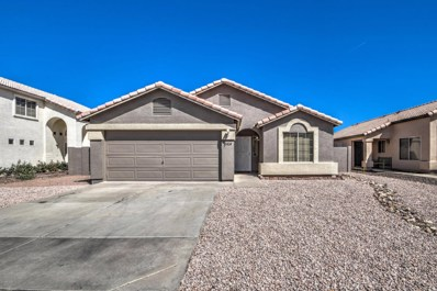 7434 W Fleetwood Lane, Glendale, AZ 85303 - MLS#: 5747477
