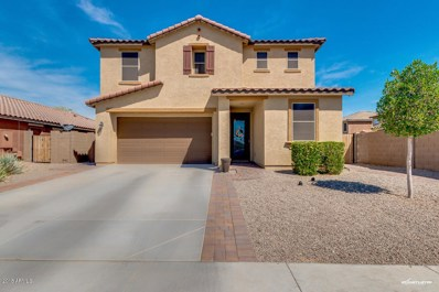17254 W Toronto Way, Goodyear, AZ 85338 - MLS#: 5747492