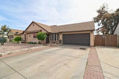 13026 N 55TH Drive, Glendale, AZ 85304 - MLS#: 5747540