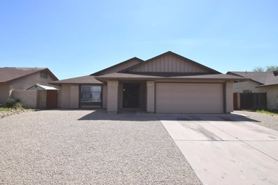 1731 E Saint Charles Avenue, Phoenix, AZ 85042 - MLS#: 5747546