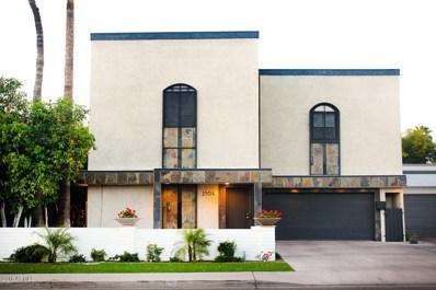2504 E Osborn Road, Phoenix, AZ 85016 - MLS#: 5747548