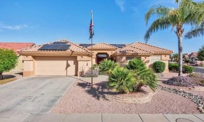 14324 W Dusty Trail Boulevard, Sun City West, AZ 85375 - MLS#: 5747648