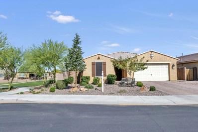 2608 E Saddlebrook Road, Gilbert, AZ 85298 - MLS#: 5747686