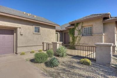 9407 E Mohawk Lane, Scottsdale, AZ 85255 - MLS#: 5747711