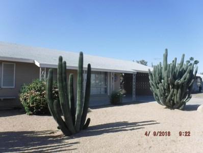 10725 W Alabama Avenue, Sun City, AZ 85351 - MLS#: 5747729