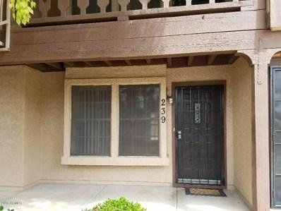 7977 W Wacker Road Unit 239, Peoria, AZ 85381 - MLS#: 5747739