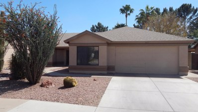 4677 W Earhart Way, Chandler, AZ 85226 - MLS#: 5747757