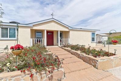 30630 W Lynwood Street, Buckeye, AZ 85396 - MLS#: 5747774