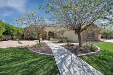 21283 E Excelsior Avenue, Queen Creek, AZ 85142 - MLS#: 5747874