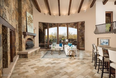 7552 E Whisper Rock Trail, Scottsdale, AZ 85266 - MLS#: 5747887