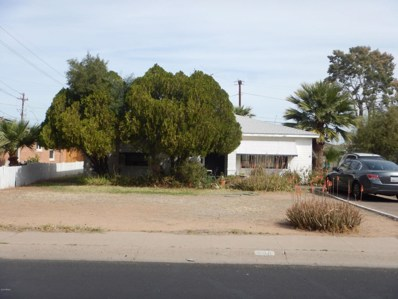 506 E Mulberry Drive