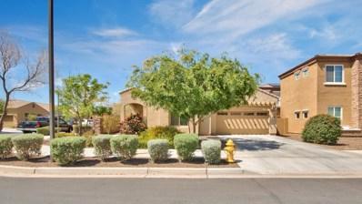 21664 S 215TH Place, Queen Creek, AZ 85142 - MLS#: 5747969
