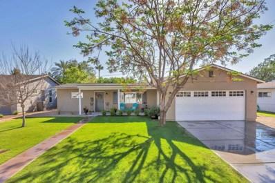4019 N 33RD Place, Phoenix, AZ 85018 - MLS#: 5747980