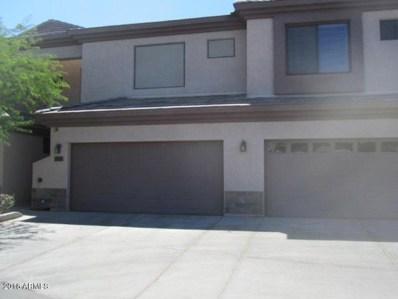 705 W Queen Creek Road Unit 1118, Chandler, AZ 85248 - MLS#: 5748004