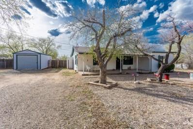 102 Chino Drive, Chino Valley, AZ 86323 - MLS#: 5748022