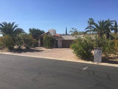 4602 E Via Estrella --, Phoenix, AZ 85028 - MLS#: 5748026