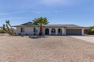 3529 E De Poe Lane, Phoenix, AZ 85028 - MLS#: 5748032