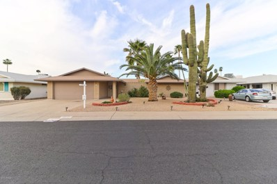 10912 W Tropicana Circle, Sun City, AZ 85351 - MLS#: 5748034