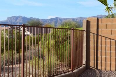 8540 S Mountain Air Lane, Gold Canyon, AZ 85118 - MLS#: 5748035