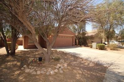 43741 W Wild Horse Trail, Maricopa, AZ 85138 - MLS#: 5748041