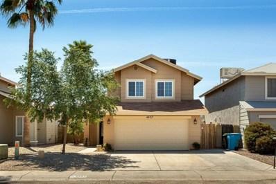 4457 W Tonto Road, Glendale, AZ 85308 - MLS#: 5748042