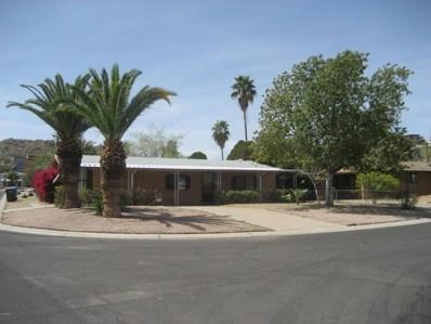 19416 N 25TH Place, Phoenix, AZ 85050 - MLS#: 5748054