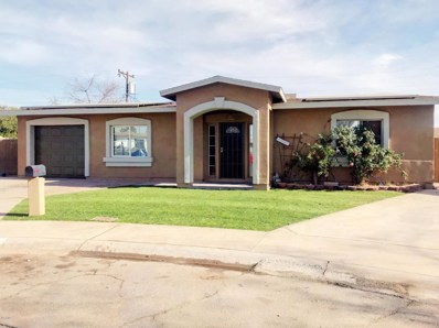 3023 N 81ST Lane, Phoenix, AZ 85033 - MLS#: 5748105