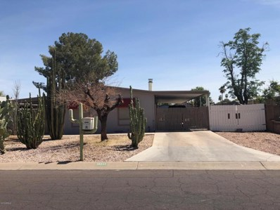 18041 N 3RD Street, Phoenix, AZ 85022 - MLS#: 5748177