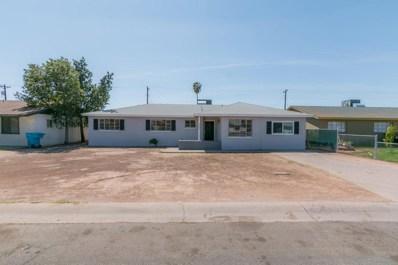 3807 W Montebello Avenue, Phoenix, AZ 85019 - MLS#: 5748196