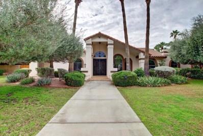 4511 E Cholla Street, Phoenix, AZ 85028 - MLS#: 5748200