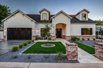4515 N 39TH Place, Phoenix, AZ 85018 - MLS#: 5748208