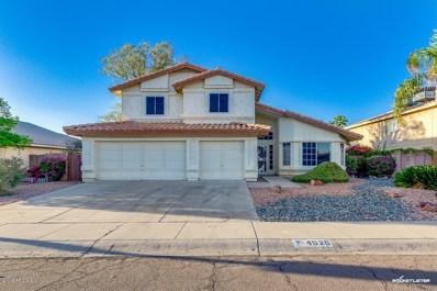 4020 W Charlotte Drive, Glendale, AZ 85310 - MLS#: 5748222