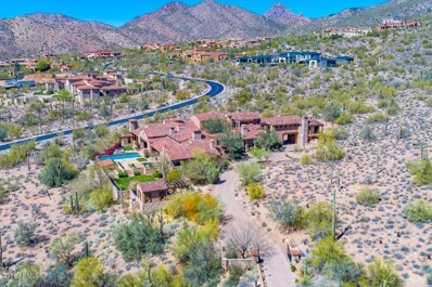 11052 E Feathersong Lane, Scottsdale, AZ 85255 - MLS#: 5748223