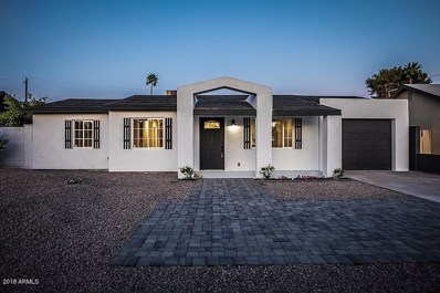 3107 N 26TH Street, Phoenix, AZ 85016 - #: 5748252