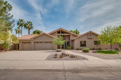 139 E Dawn Drive, Tempe, AZ 85284 - MLS#: 5748256