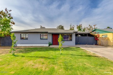 4618 W Whitton Avenue, Phoenix, AZ 85031 - MLS#: 5748257