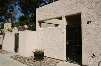 930 S Dobson Road Unit 57, Mesa, AZ 85202 - MLS#: 5748288